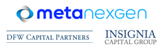 Sale of metanexgen to Insignia Capital Group