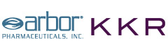 Sale of Arbor Pharmaceuticals to KKR & Co.