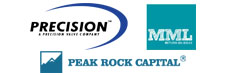 Sale of Precision Valve, a portfolio company of MML Capital Partners, to Peak Rock Capital