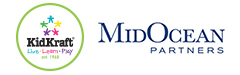 Sale of KidKraft to MidOcean Partners
