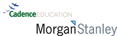 Sale of Cadence Education to Morgan Stanley Private Equity