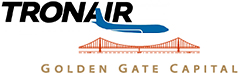 Sale of Tronair to Golden Gate Capital