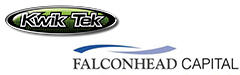 Sale of Kwik Tek to Falconhead Capital