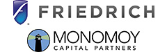Sale of Friedrich Air Conditioning to Monomoy Capital Partners