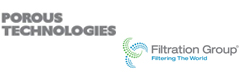 Sale of Porous Technologies to Filtration Group