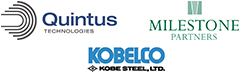 Sale of Quintus Technologies to Kobe Steel