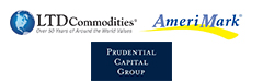 Sale of LTD Commodities to AmeriMark