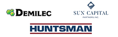 Sale of Demilec to Huntsman Corporation