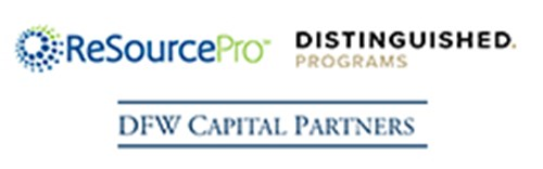 Sale of ReSource Pro to DFW Capital Partners