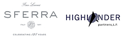Sale of SFERRA, a portfolio company of Levine Leichtman Capital Partners, to Highlander Partners