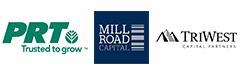 Sale of PRT Growing Services, a portfolio company of Mill Road Capital, to TriWest Capital Partners