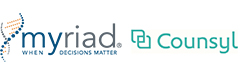 Acquisition by Myriad Genetics of Counsyl
