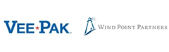 Refinancing/acquisition financing for Vee Pak, a portfolio company of Wind Point Partners