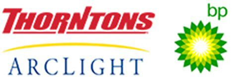 Sale of Thorntons to ArcLight Capital Partners and BP