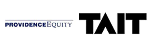 Growth equity investment by Providence Equity Partners in TAIT
