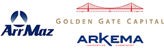 The sale of ArrMaz, a portfolio company of Golden Gate Capital, to Arkema Group