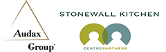 Acquisition by Audax Private Equity of Stonewall Kitchen, a portfolio company Centre Partners