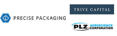 Sale of Precise Packaging, a portfolio company of Trive Capital, to PLZ Aeroscience