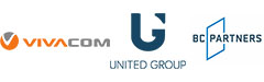 Sale of Vivacom to United Group, a portfolio company of BC Partners