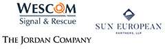 Sale of WesCom Signal & Rescue, a subsidiary of ACR Group, a portfolio company of The Jordan Company, to Sun European Partners