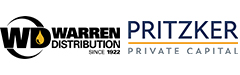 Sale of Warren Distribution to Pritzer Private Capital