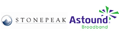 Acquisition by Stonepeak of Astound Broadband